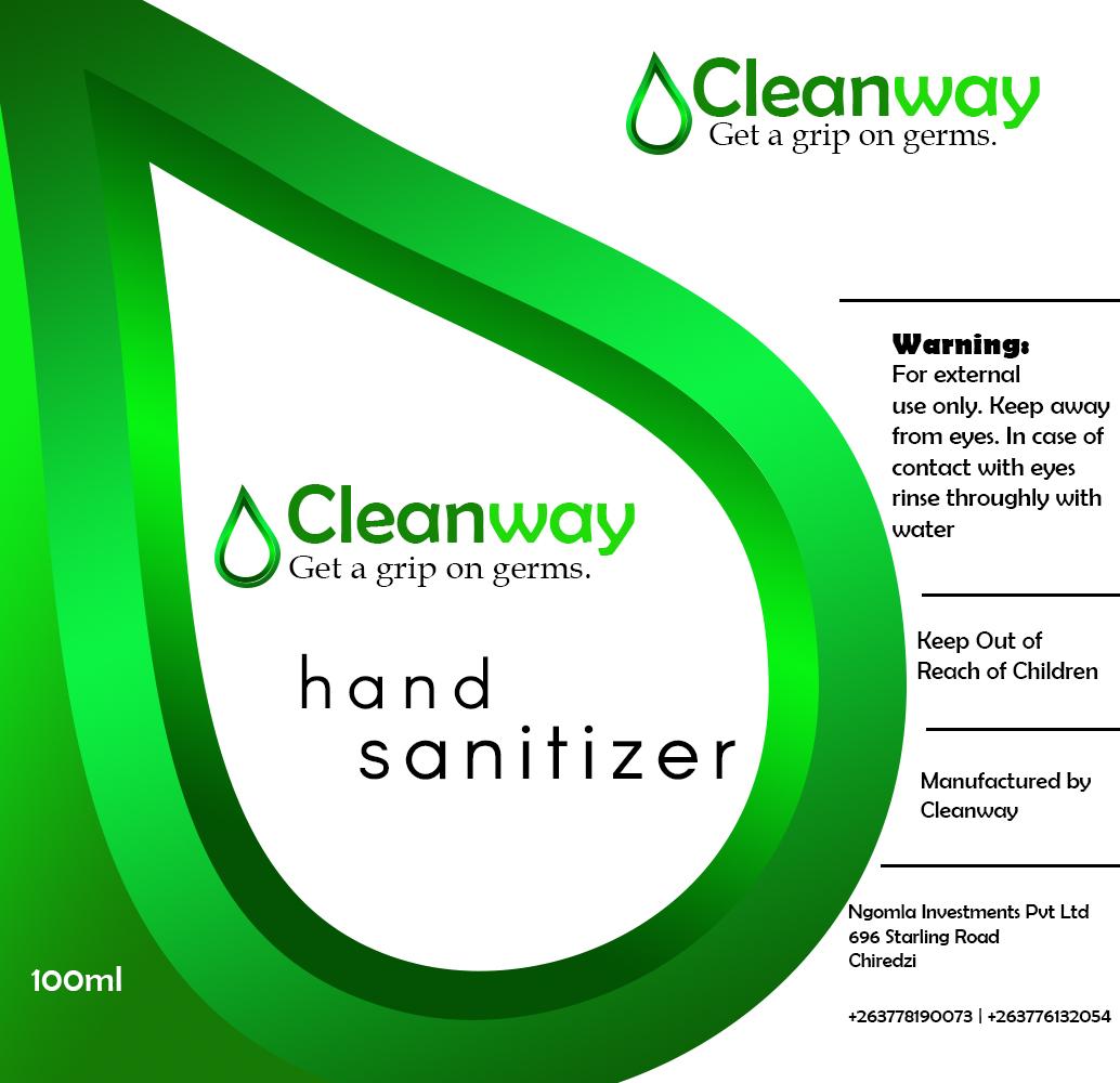 clean way